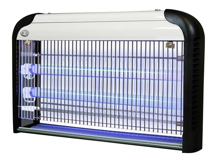 Pułapka na owady z UV świetlówką IK206-2x15W/230V 80 m2 Kolor Fioletowy Lampa owadobójcza Kategoria Lampy ogrodowe