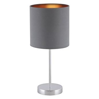 Rabalux 2538 - Lampa stołowa MONICA 1xE27/60W/230V