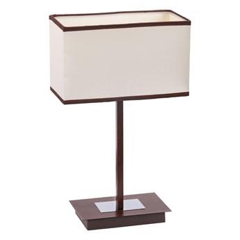 Rabalux 2896 - Lampa stołowa KUBU 1xE14/40W/230V