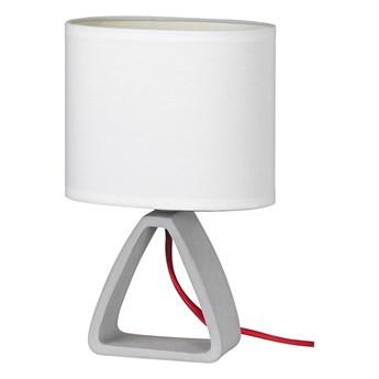 Rabalux 4339 - Lampa stołowa HENRY 1xE14/40W/230V biały