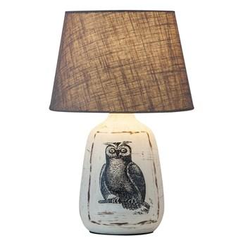 Rabalux 4373 - Lampa stołowa DORA 1xE27/40W/230V