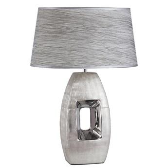 Rabalux 4388 - Lampa stołowa LEAH E27/40W
