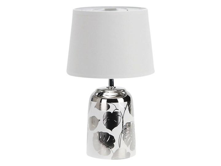 Rabalux 4548 - Lampa stołowa SONAL 1xE14/40W/230V Wysokość 30 cm Lampa z abażurem Kategoria Lampy stołowe