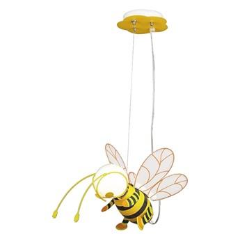 Rabalux 4718 - Lampa dziecięca BEE 1xE27/40W/230V