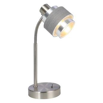 Rabalux 5384 - Lampa stołowa BASIL 1xE14/25W/230V