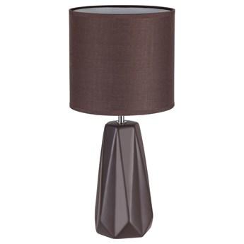 Rabalux 5704 - Lampa stołowa AMIEL 1xE27/60W/230V
