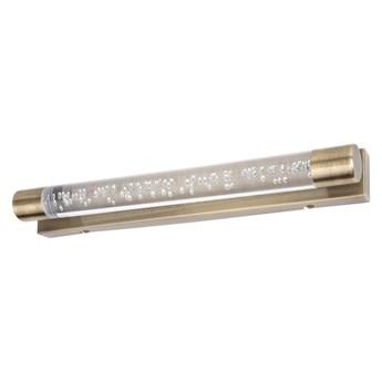 Rabalux 5786 - LED Kinkiet łazienkowy ABBEY 2xLED/5W/230V IP44