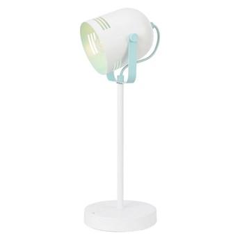 Rabalux 7015 - Lampa stołowa MINUET 1xE14/15W/230V