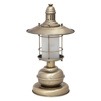 Rabalux 7992 - Lampa stołowa SUDAN 1xE27/60W/230V