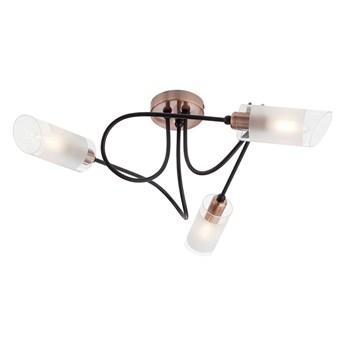 Redo 01-1249 - Oświetlenie punktowe PULSAR 3xE14/28W/230V