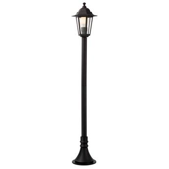 Redo 6110N - Lampa zewnętrzna LONDON 1xE27/42W/230V IP33