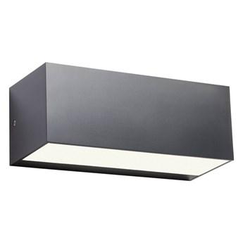 Redo 90154 - LED Kinkiet zewnętrzny LAMPRIS 1xLED/12W/230V IP65