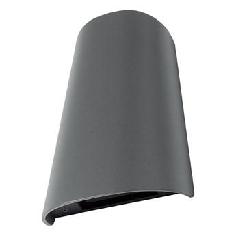 Redo 9535 - LED Kinkiet zewnętrzny TWILL 1xLED/11W/230V IP65