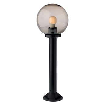 Redo 9768 - Lampa zewnętrzna SFERA 1xE27/28W/230V IP44