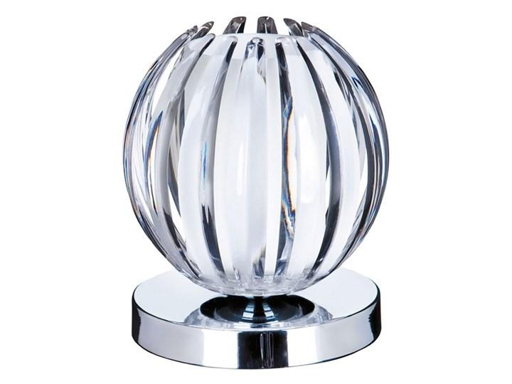 Searchlight - Lampa stołowa CLAW 1xG9/33W/230V