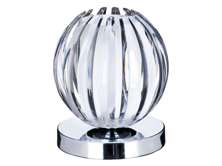Searchlight - Lampa stołowa CLAW 1xG9/33W/230V Wysokość 14 cm Lampa z kloszem Kategoria Lampy stołowe