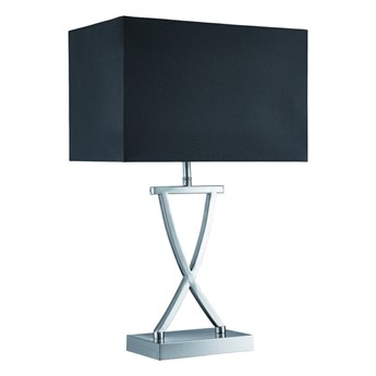 Searchlight - Lampa stołowa CLUB 1xE14/40W/230V