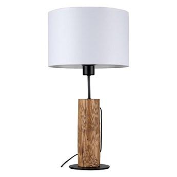 Spot-Light 77627904 - Lampa stołowa PINO 1xE27/40W/230V