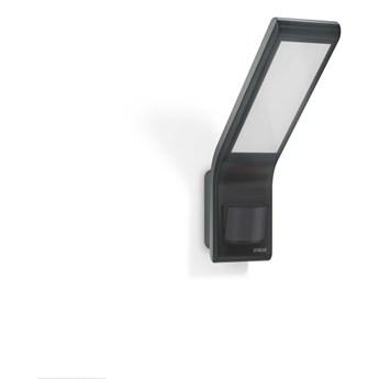 Steinel 012052 - Kinkiet zewnętrzny z czujnikiem XLED slim LED/10,5W/230V