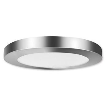 Top Light Moon S CR - LED Oprawa wpuszczana LED/18W/230V chrom
