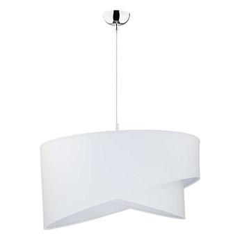Żyrandol na drucie CELLO 1xE27/40W/230V biały
