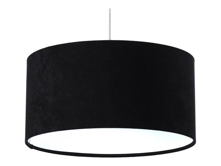 Żyrandol na lince CLASSIC 1xE27/60W/230V Lampa z abażurem Tworzywo sztuczne Metal Kategoria Lampy wiszące