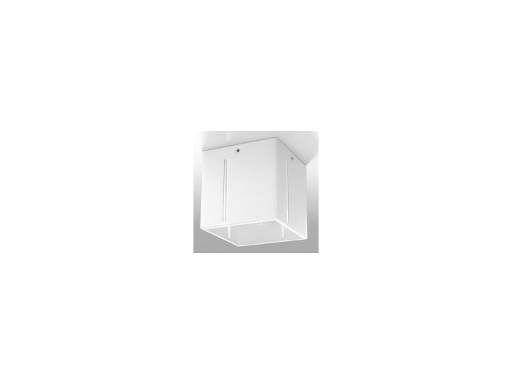 SOLLUX Nowość Plafon PIXAR Biały Lampa na Sufit Kwadrat Oświetlenie LED