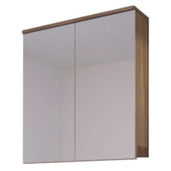 Szafka łazienkowa z lustrem LP6 WYPRZEDAŻ MAGAZYNOWA