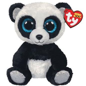 Maskotka TY INC Beanie Boos Bamboo - Panda 15 cm