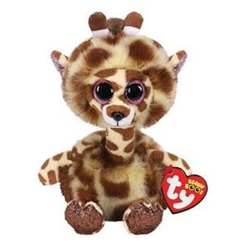 Maskotka TY INC Beanie Boos Gertie - Żyrafa 15 cm