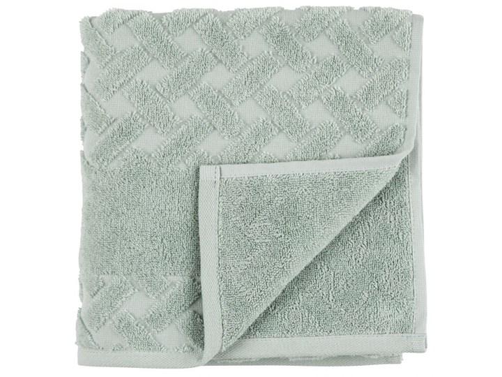 Ręcznik łazienkowy Laurie 100x50 cm miętowy