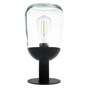Eglo 98702 - Lampa zewnętrzna DONATORI 1xE27/60W/230V IP44
