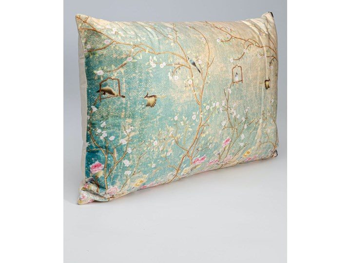 Poduszka Paradise 60x40 cm 40x60 cm Poduszka dekoracyjna Prostokątne Pomieszczenie Salon