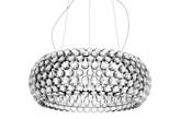 Lampa wisząca Acrylic 35cm kod: DK-5416 - do kupienia: www.superwnetrze.pl