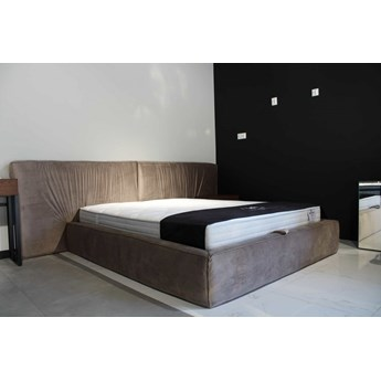Łóżko Nubes II