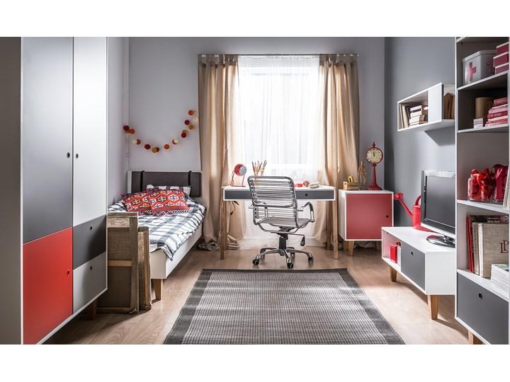 Szafa 2-drzwiowa Pomieszczenie Pokój nastolatka Kategoria Szafy do garderoby