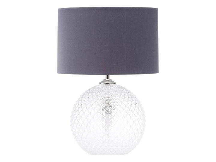 Lampa stojąca Autonoe 2-punktowa E14 przezroczysta
