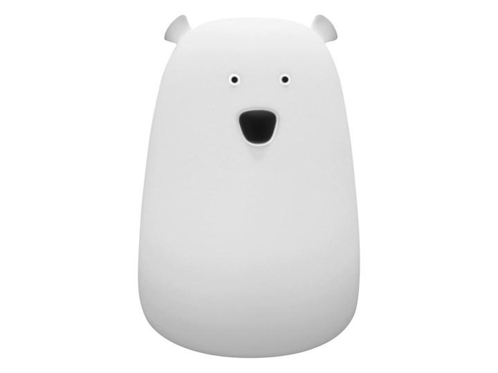 Rabalux 5409 - LED RGB Lampka dziecięca BALOO LED/0,4W/5V niedźwiedź