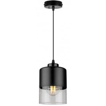 Lampa Wisząca Pojedyncza Nowoczesna z Regulacją