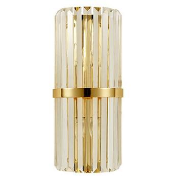 Lux Crystal Prisms  - kinkiet kryształowy