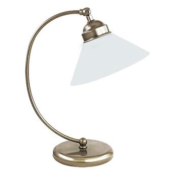 Rabalux 2702 - Lampa stołowa MARIAN 1xE27/60W/230V