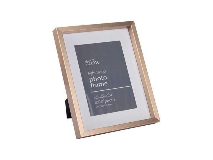 Ramka do zdjęć duża Talo II Kategoria Ramy i ramki na zdjęcia Kolor Złoty