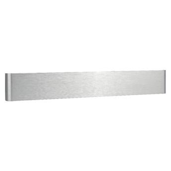 Kinkiet w kolorze srebra z LED SULION Klee