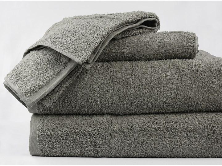 Ręczniki hotelowe NOOR: Kolor - Szary