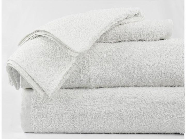 Ręczniki hotelowe NOOR: Kolor - Biały