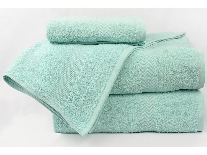 Komplet ręczników bawełnianych MADISON: Kolor - Miętowy Kategoria Ręczniki Bawełna Kolor