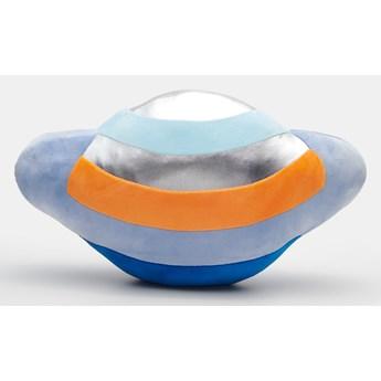 Sinsay - Poduszka planeta - Niebieski