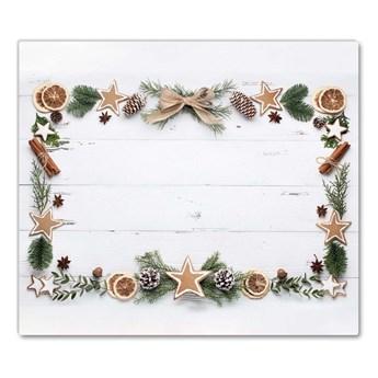 Deska kuchenna Boże Narodzenie Święta Piernik