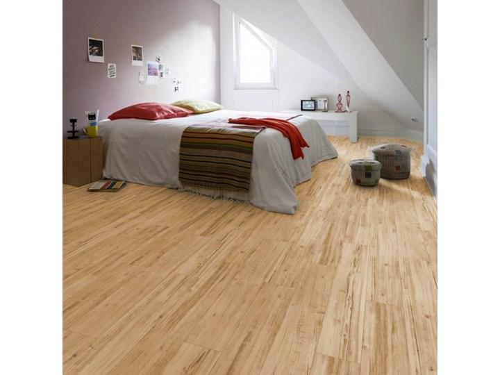 Panele podłogowe Weninger Dąb Lyon AC4 2,402 m2 Grubość 8 mm Kolor Beżowy