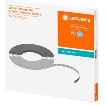 Pasek LED Ledvance 600 27 W 6500 K 5 m